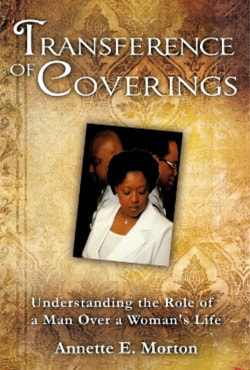 Transference of Coverings Original Book Cover